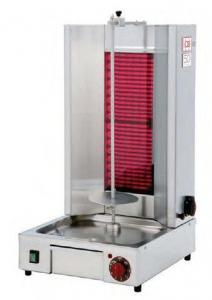 Шаурма електрична CB VE500 (БН)