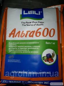 Стимулятор росту Альге 600 (Alga600 Leili)