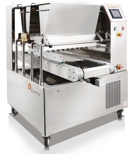 Відсадочна машина Supra Duomax CNC