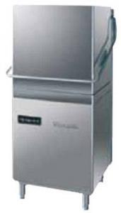 Посудомийна машина AGB 668/WP