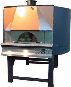 Печь для пиццы MIX 180 ST MORELLO FORNI