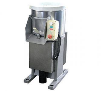 Машина для чистки корнеплодов Торгмаш МОК-150М
