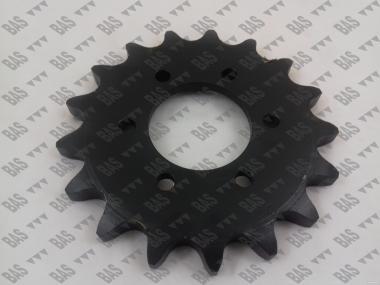 Натяжна зірочка Z-17 Oros 1.300.153 аналог