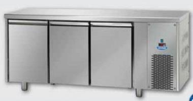 Стол морозильный DGD TF03MIDBTAL (БН)