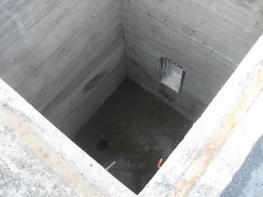 завальні ями