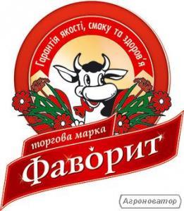 "сухое Молоко СОМ, масло,спред,сгущенка ТМ ""Фаворит""  (вн.рынокЭкспорт)"