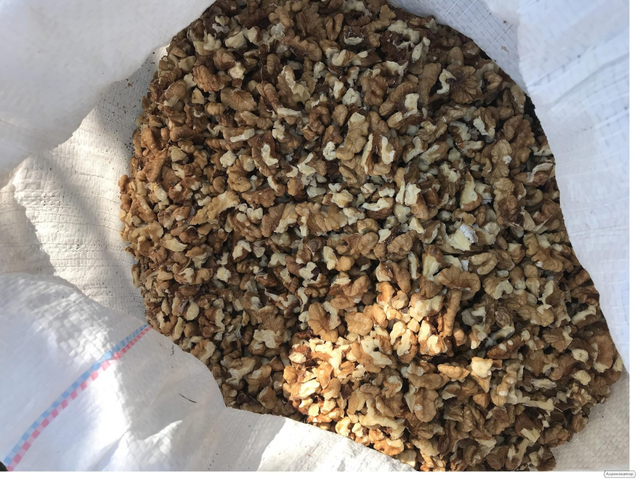 грецкий орех,семена тыквы