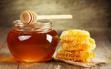 Продам свежий мед