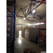 Строительство складов и складских помещений повышенной сложности.