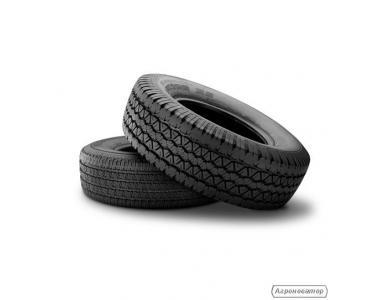 Утилізація автомобільних шин та ГТВ