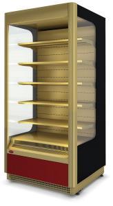 Вітрина холодильна VSp-0,95 VENETO