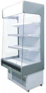 Холодильна гірка PIONIER 0.8