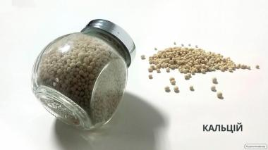 Вапняк карбонат кальцію (гранула/порошок)