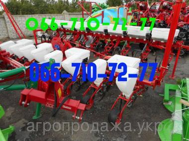 Сівалка СУПН-8, СУПН-8-01 універсальна пневматична