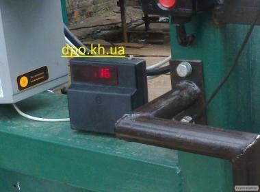 электроная линейка на пилораму