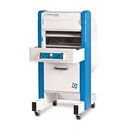 Хлеборезка D/ Cross Slicer Automatic