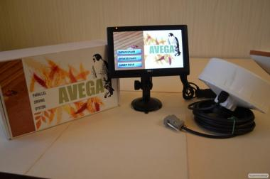 Система параллельного вождения «AVEGA»