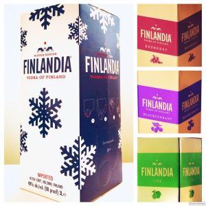 горілку Фінляндія 3,2 л, Абсолют 3л, пшенична 10л, коньяк, віскі від 1шт!