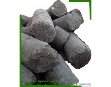 Топливный угольный брикет Одесса