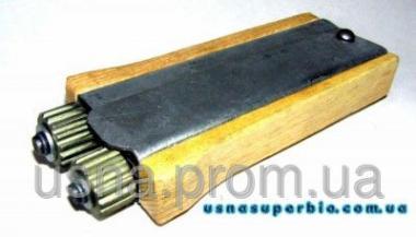 Натягувач дроту (затиск для натягування дроту) Хвиля