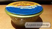 Икра щуки, щучья икра 112 грамм Астраханская розница и опт. Доставка!