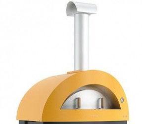Дровяная печь для пиццы Allegro (настольная) Alfa Refrattari