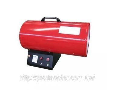 Обогреватель газовый, тепловая пушка газовая, пушки тепловые серии NG Nolting