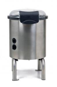 Картофелечистка. апарат для чищення картоплі
