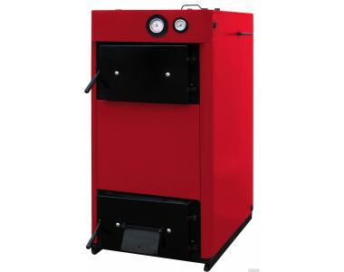 Отопительная система на биотопливе от 12 до 500 кВт