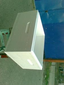 Виготовляємо корпусу для вуликів з пінопласту (пінополістирол)