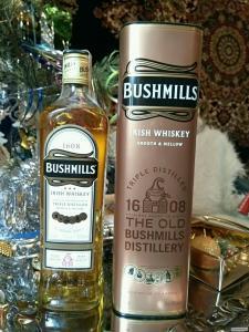 Віскі Bushmills Original 700 мл