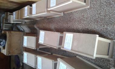 Мукачево 2018 год Пчелопакети пчелопакеты карпатской породы