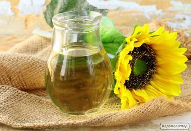 Фуз соняшнику, сої, баковий відстій по всій Україні