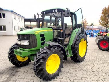Трактор John Deere 6230 (2011)