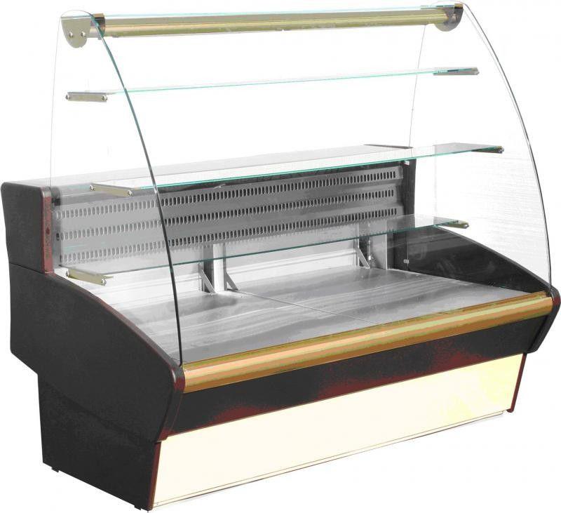 Витрина холодильная VRA1501