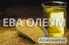 Продаем соевое масло