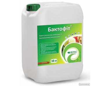 Препарат Бактофіт (BIONA)