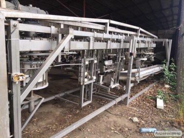 обладнання забійного цеху в Ужгороді