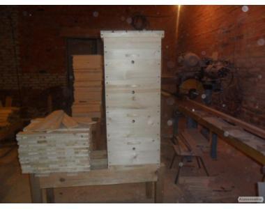 Вулики бджолині від виробника