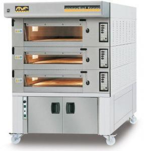 Електрична піч подова Mondial Forni 4T60/80