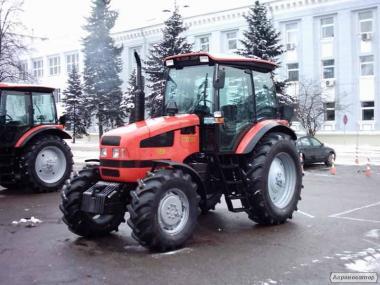 Трактор «Беларус 622»