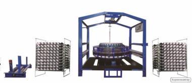Продаю Оборудование для производства мешков