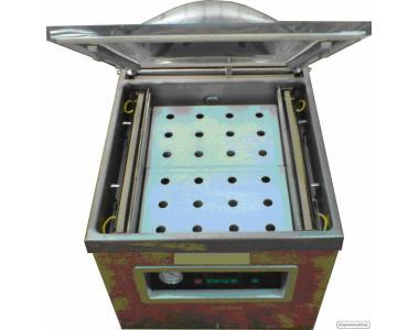 Вакуумный упаковщик 400/500