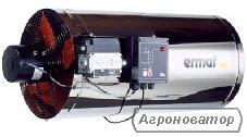 Газовые теплогенераторы для птицеводства Ermaf GP 95