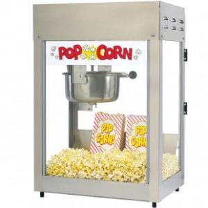 Апарат для приготування попкорну Gold Medal Titan 2551EX