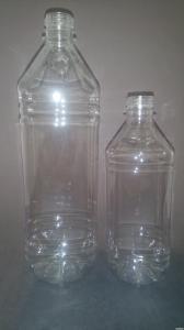 Пэт тара (пластиковая бутылка) для технических жидкостей