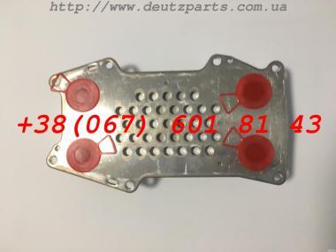 Запасные части для двигателей Deutz установленных