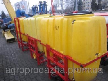 Продам польские опрыскиватели навесные(ОП-400, ОП-600, ОП-800)
