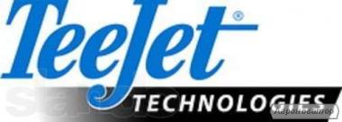 Форсунки, розпилювачі, фільтра, корпусу і електроніка TeeJet