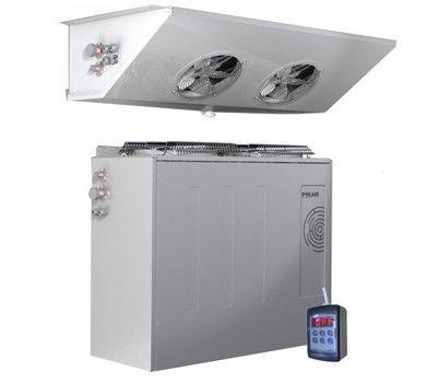Холодильна спліт-система Polair SM 222 SF